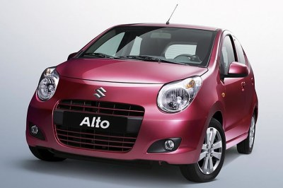 Alto Car images