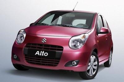 Alto Car images