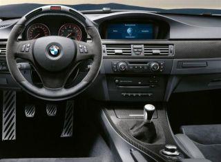 BMW Series 1 Interior