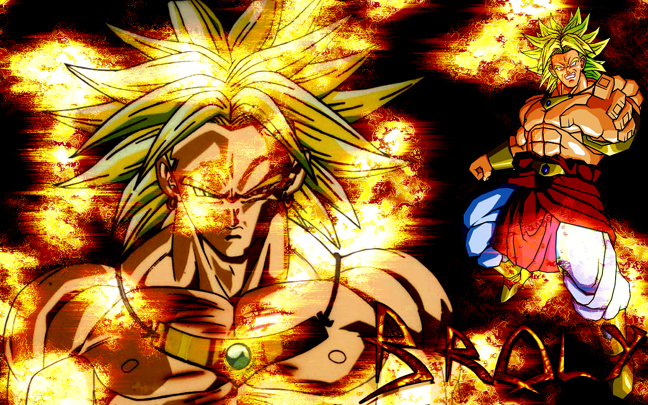 cool dragon ball z wallpapers