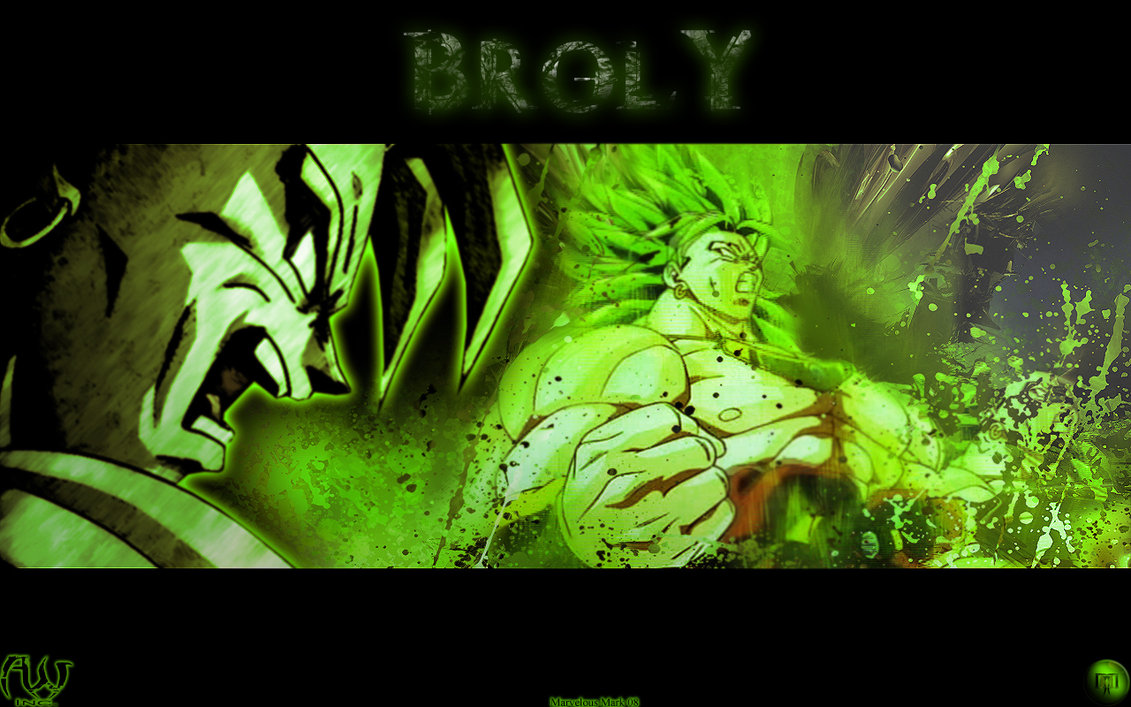 broly wallpapers dragon ball z beautiful cool wallpapers
