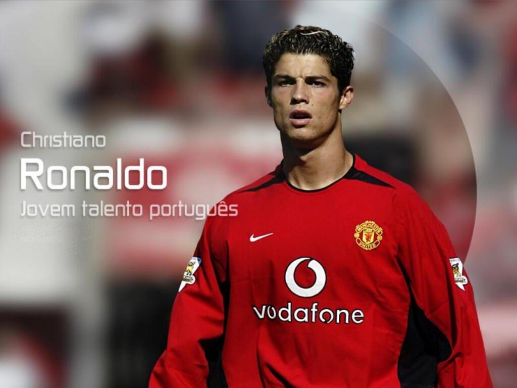Cool Beautiful Cristiano   Ronaldo Wallpapers