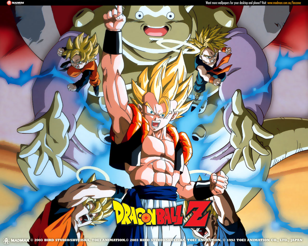 dragon ball z wallpapers beautiful cool wallpapers