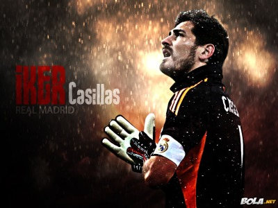 Iker Casillas Wallpapers