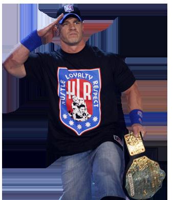 World Heavyweight Champion John Cena John Cena Wallpapers  ...