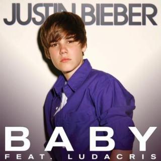 Justin Bieber baby ft. ludacris