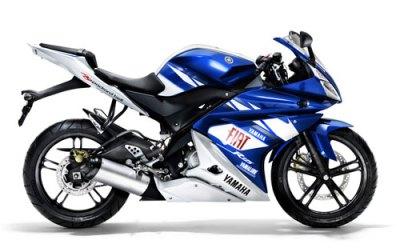 Yamaha Bikes
