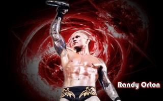Randy Orton Tattoo Wallpapers