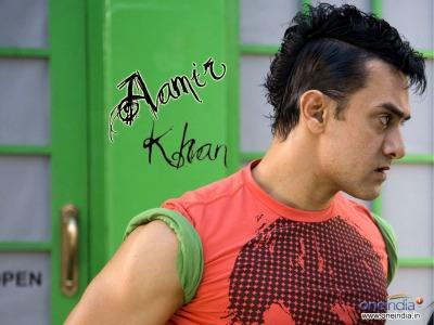 Aamir Khan Wallpapers