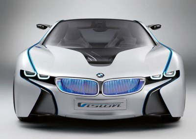 BMW Concept Cars