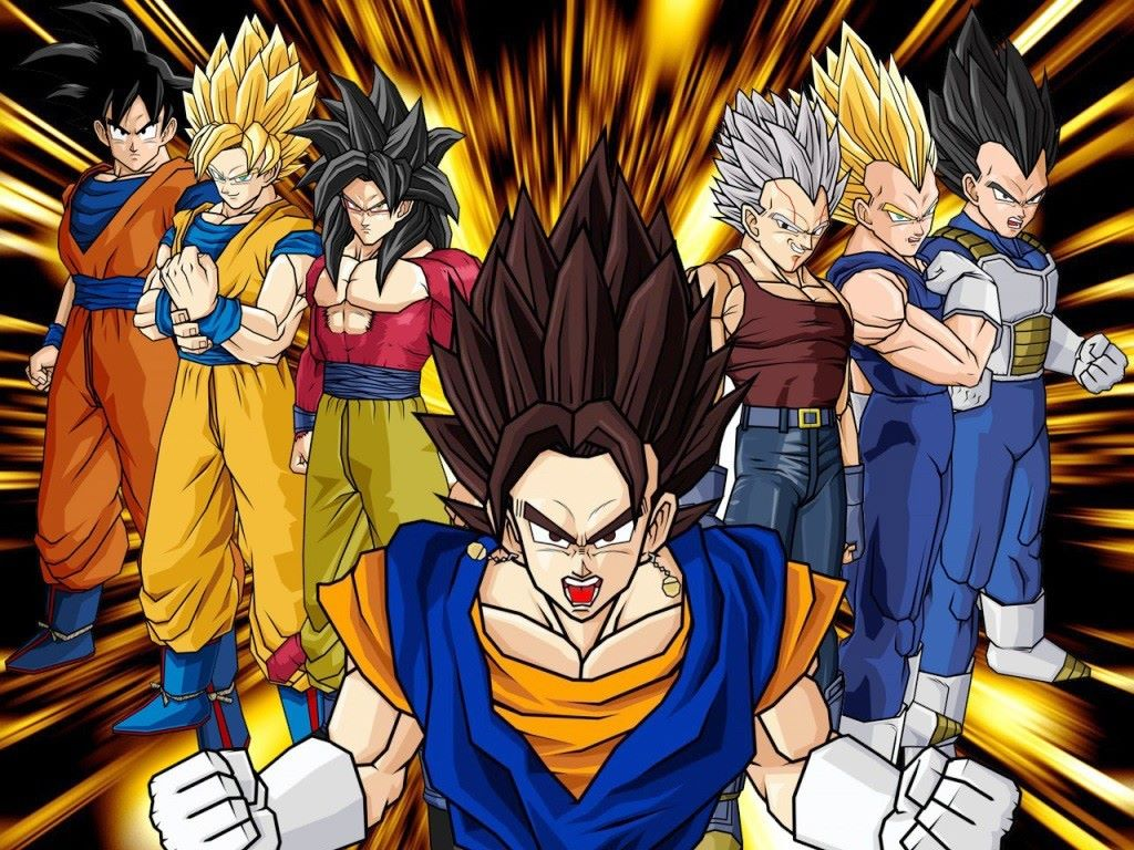 Dragon ball z beautiful cool wallpapers - Photo dragon ball z ...