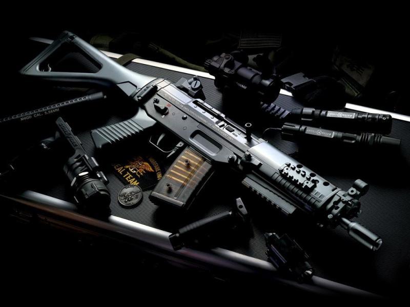 free guns