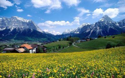 Nature Landscape Wallpapers