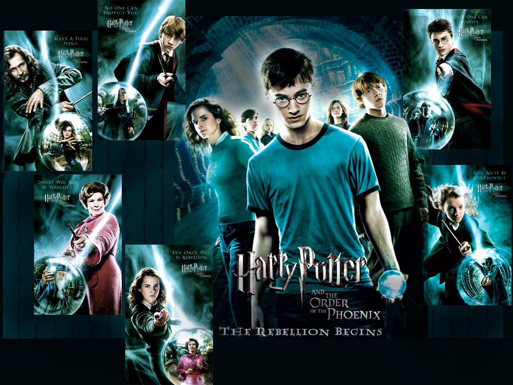 Harry Potter 7 Wallpapers | Beautiful Cool Wallpapers