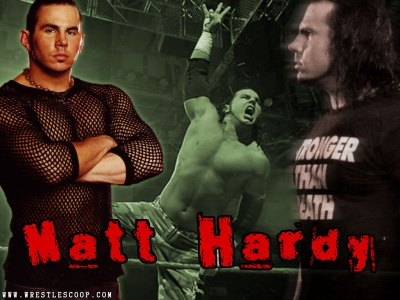 Matt Hardy Wallpapers