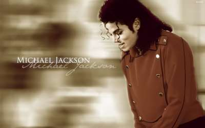 Michael Jackson Wallpapers