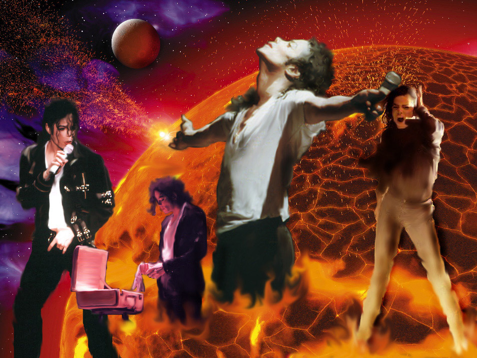 michael jackson wallpapers beautiful cool wallpapers