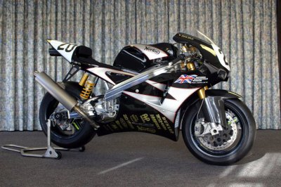 Norton NRV588 Wallpapers