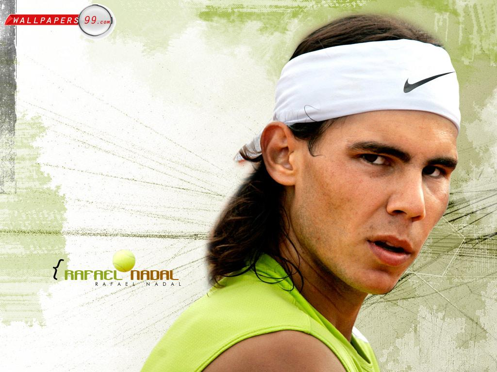 Rafael Nadal - HD Wallpapers