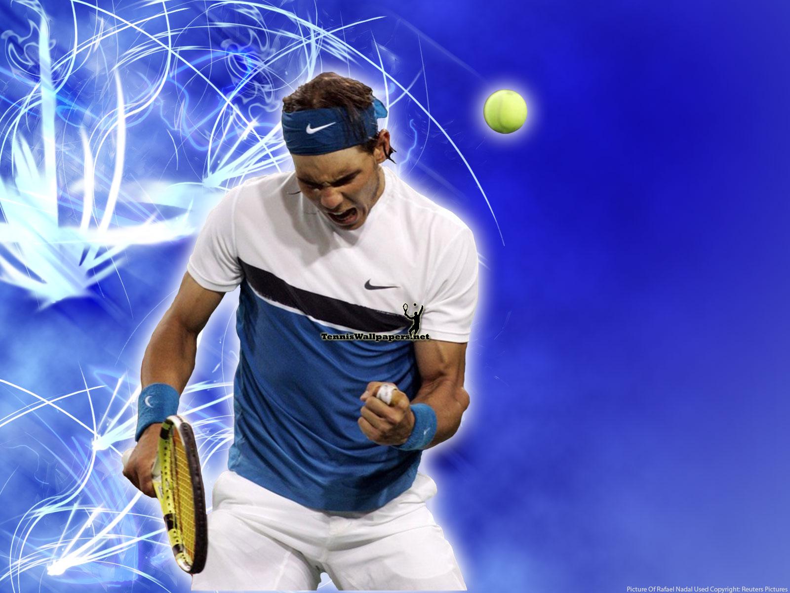 Nadal Hd: Beautiful Cool Wallpapers