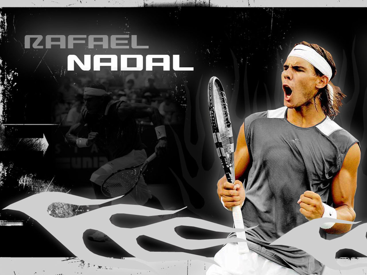 rafael nadal | beautiful cool wallpapers