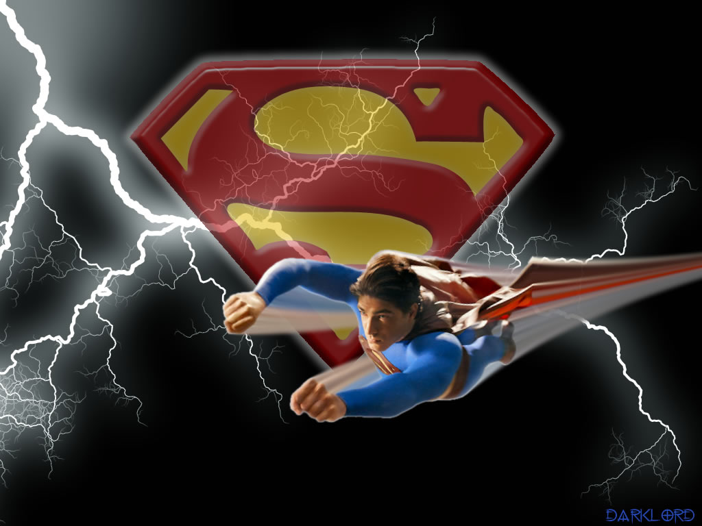 nerdy awesome superman wallpaper - photo #29