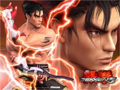Tekken 6 Wallpapers