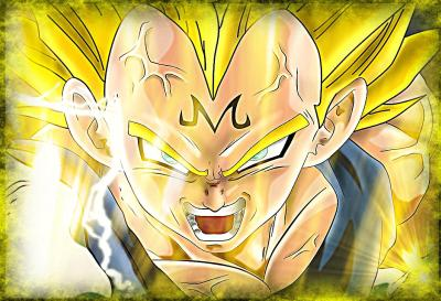 Vegeta Wallpapers