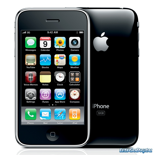 Love Wallpaper For Iphone 3gs : Apple iphone 3gs logoApple Iphone Logo Beautiful cool ...