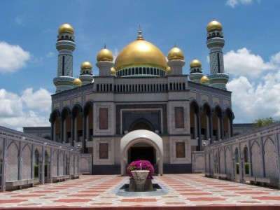 Beautiful Mosques