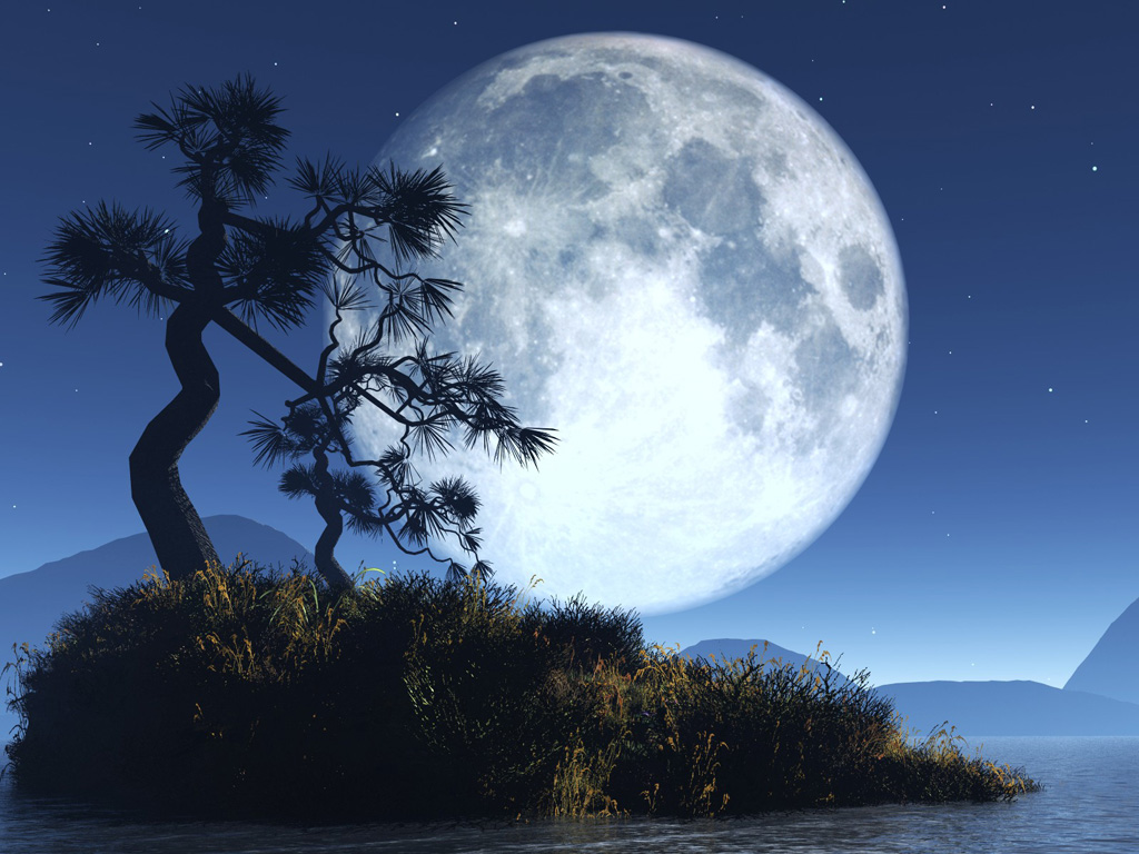 Full Moon Wallpapers  Beautiful Cool Wallpapers